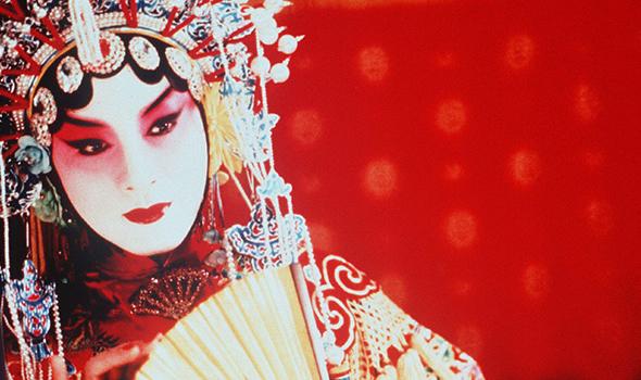 Century Chinese Cinema