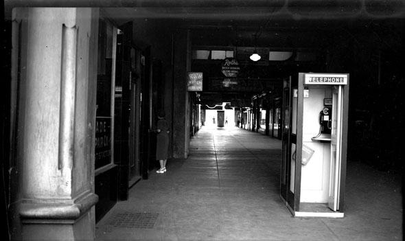 toronto arcade