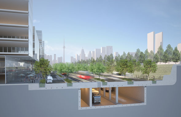 Stor The Future of the Gardiner Expressway - Page 14 - SkyscraperCity RY-14