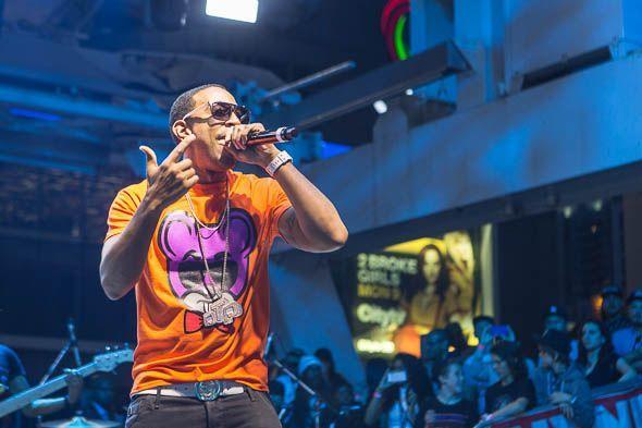ludacris nxne 2013