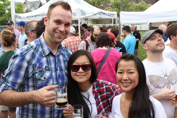 Session Craft Beer Festival