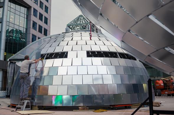 Disco Ball Toronto