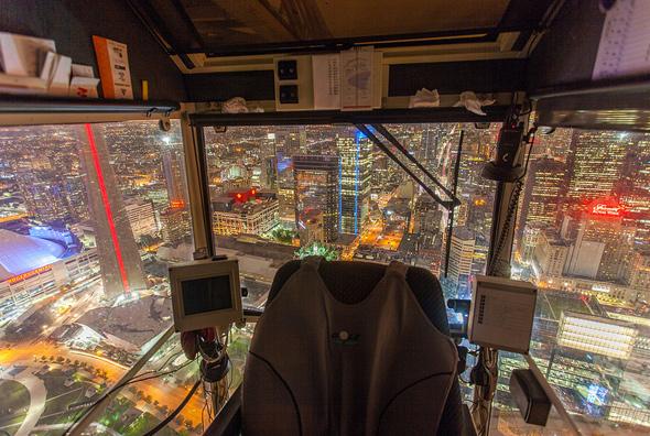 Crane Toronto