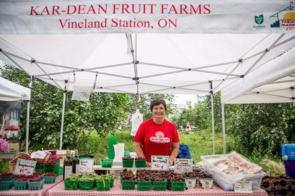KarDean Fruit Farms