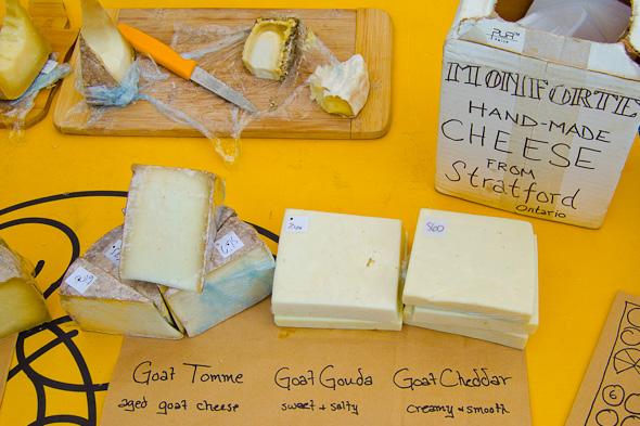 Monforte Dairy