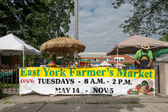 East York Farmers Market