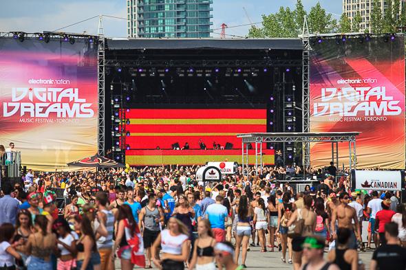 Digital Dreams Festival