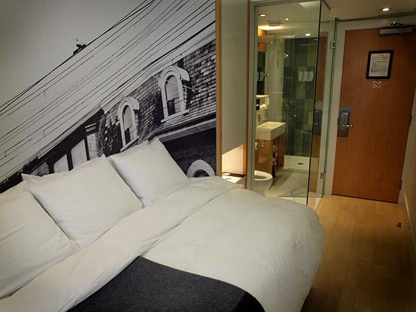 Beverley Hotel