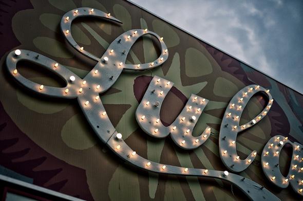 lula lounge sign
