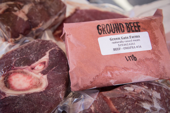 Green Gate Farms