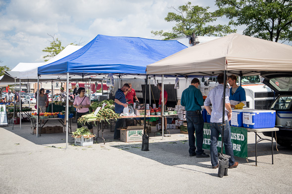 Fairview Mall Farmers Market