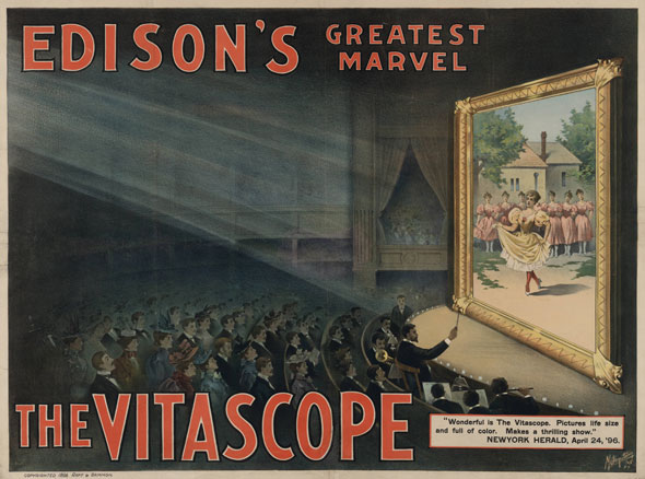 movie vitascope