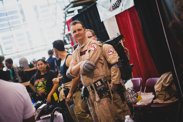 Fan Expo Toronto