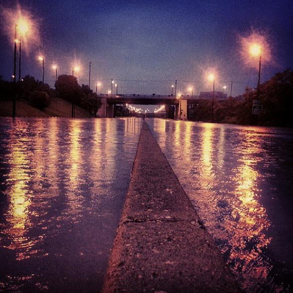 Don River Toronto