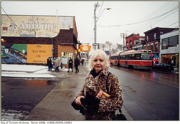 Queen West 1990s