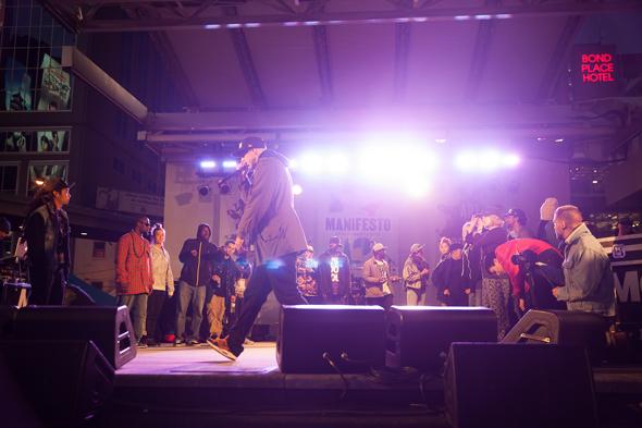 Manifesto Festival 2013