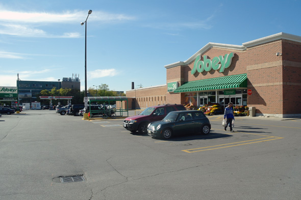 Sobey's Dupont Condo