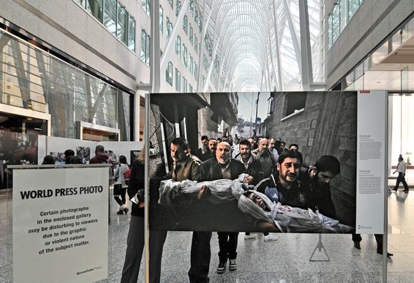 World Press Photo Toronto