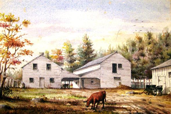 toronto yorkville village