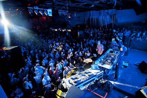 DJ M-Rock