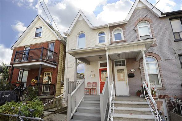 177 Hallam Street Toronto