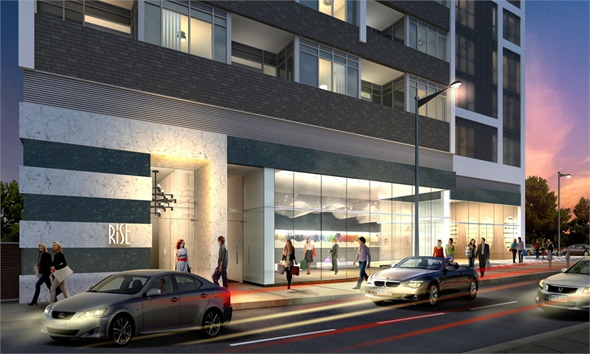 Rise Condos Toronto