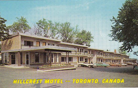 Motels In Kingston Ontario