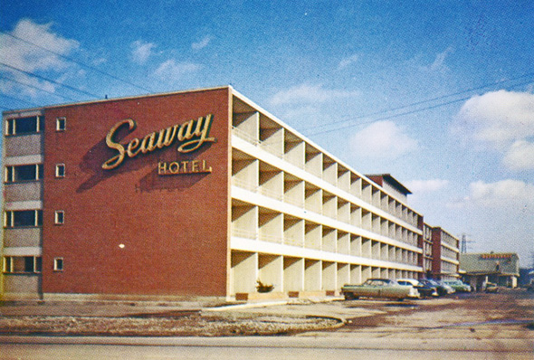 toronto motels
