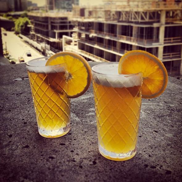 beer toronto