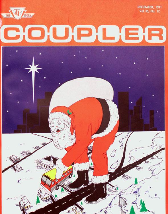 ttc coupler christmas