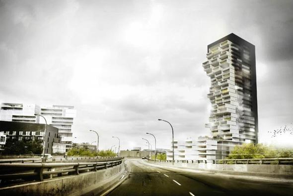 River City Condos Toronto