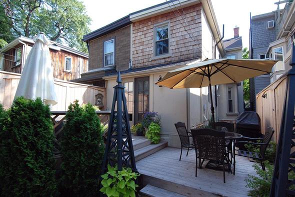 430 Sackville Street Toronto