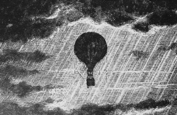 toronto steiner balloon