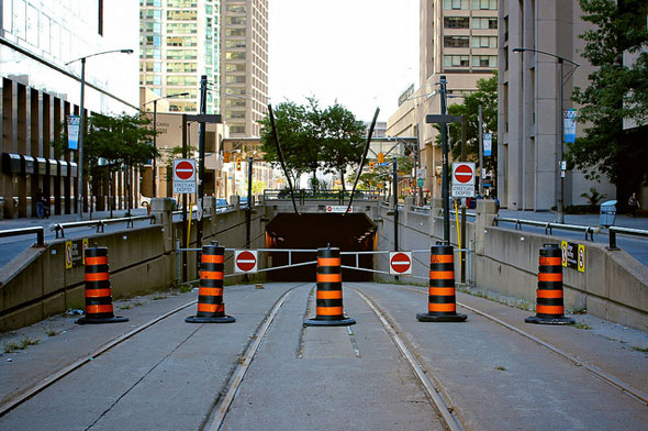 ttc construction