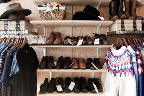 Best Vintage Clothing Stores
