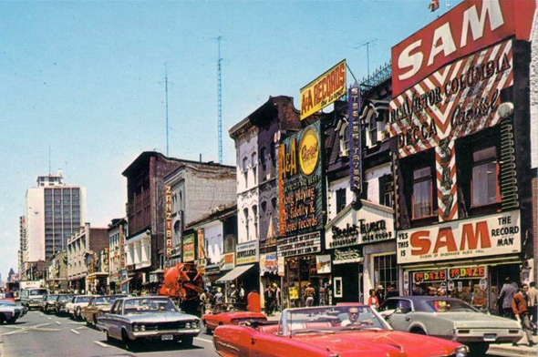 King Street Restaurants London Ontario