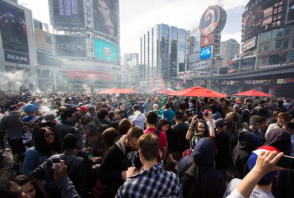 420 Toronto