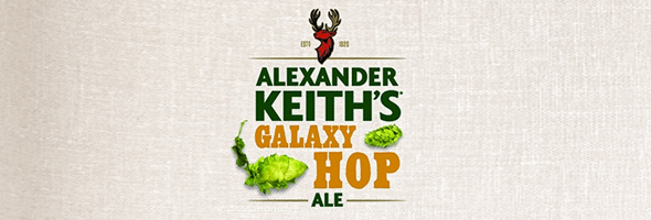 Keiths Galaxy Hops