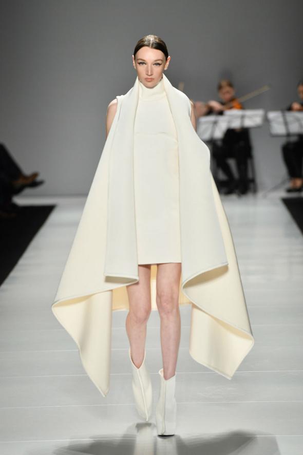 best of toronto fashion week
