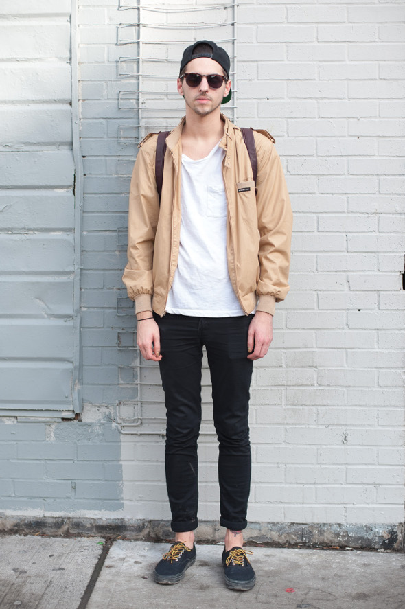666a069a1 10 styles that define men s street fashion in Toronto