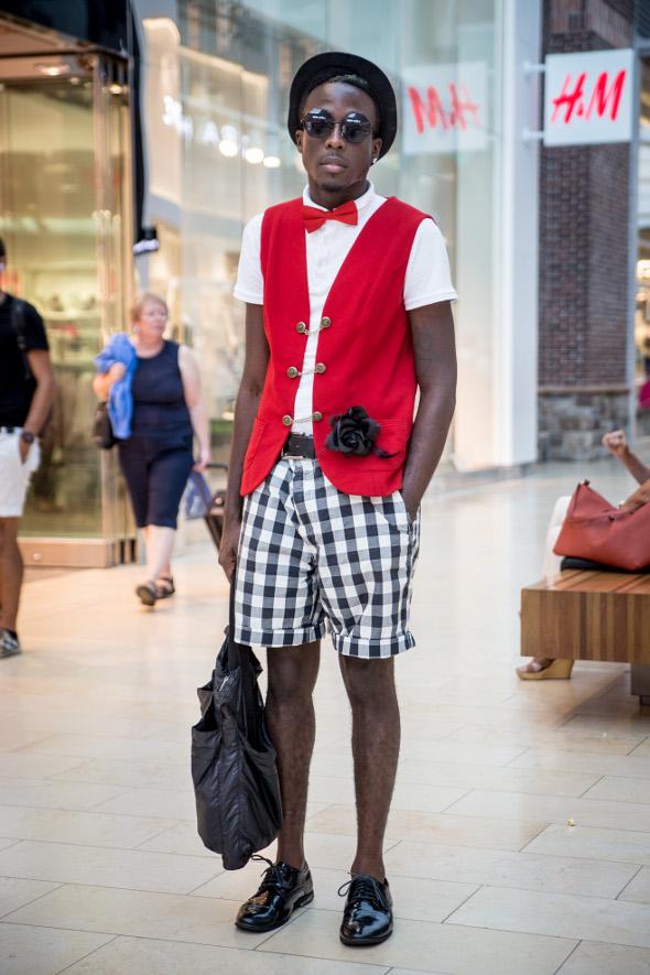 10 styles that define men's street fashion in Toronto