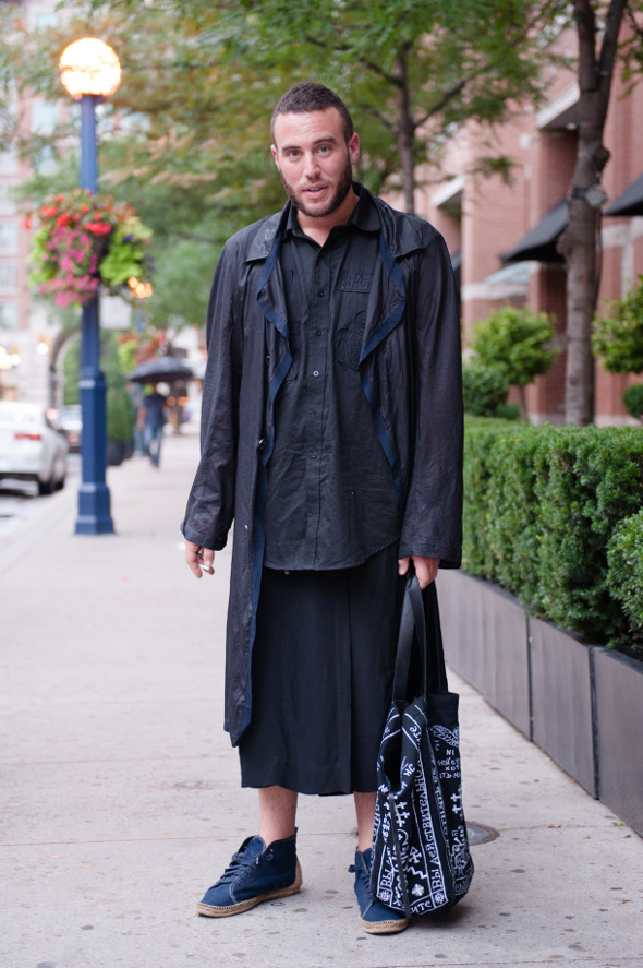 10 Styles That Define Men S Street Fashion In Toronto