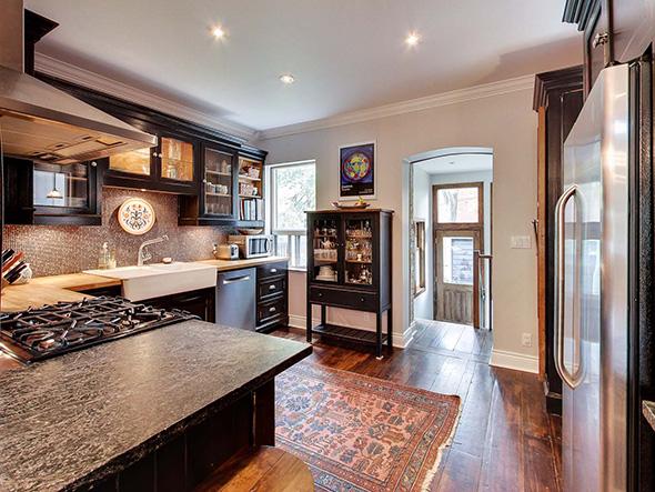 266 Garden Avenue Toronto