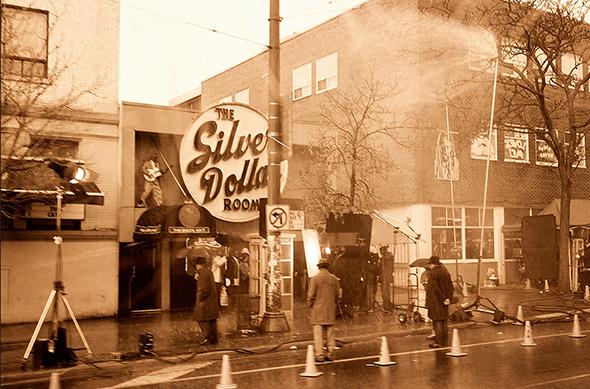 Silver Dollar History