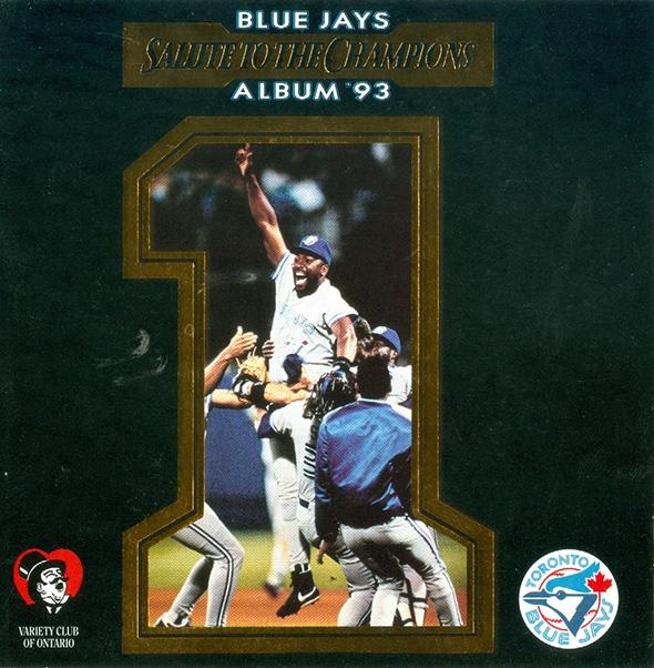 Blue Jays Album