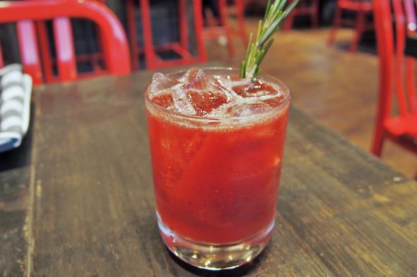 county cocktail toronto