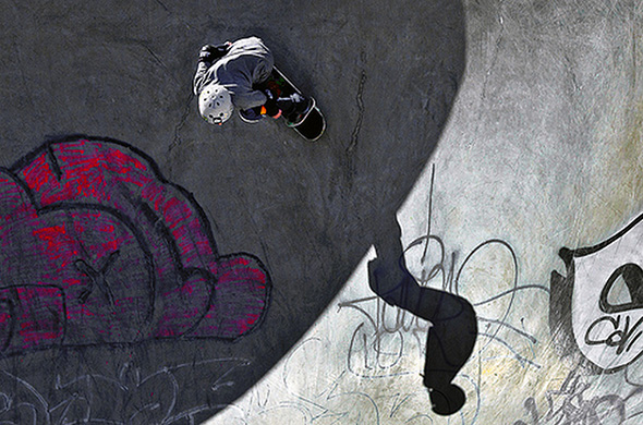 skateboard toronto