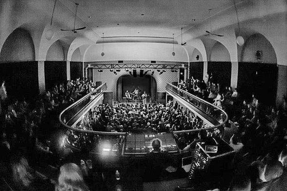 great hall toronto