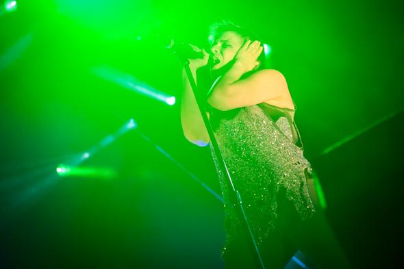 Robyn Royksopp Toronto