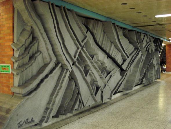 toronto wilson station